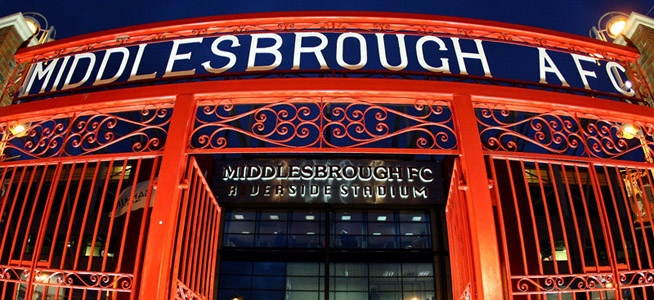 Riverside Stadium 2